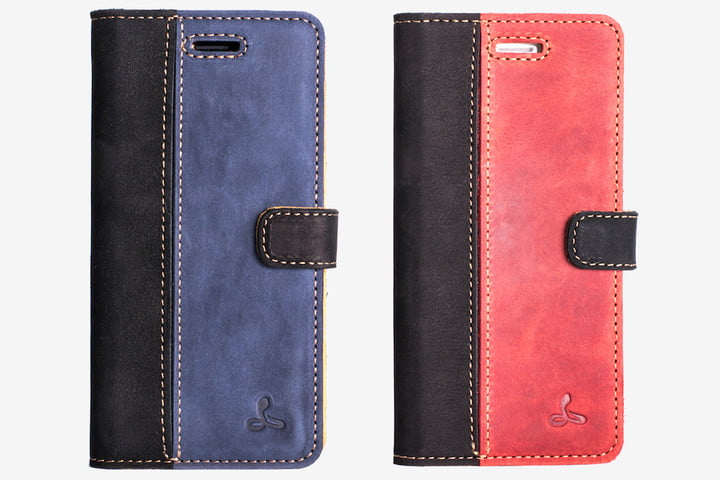 Snakehive Vintage Wallet Collection
