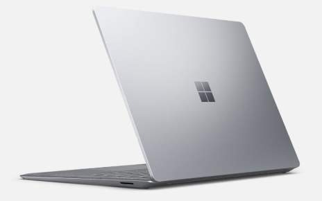 Best Buy is practically giving away the Surface Laptop 3 with this deal