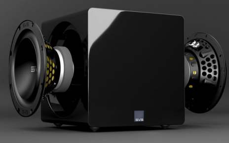 SVS responds to micro subwoofer 'impostors' with its 0 3000 Micro