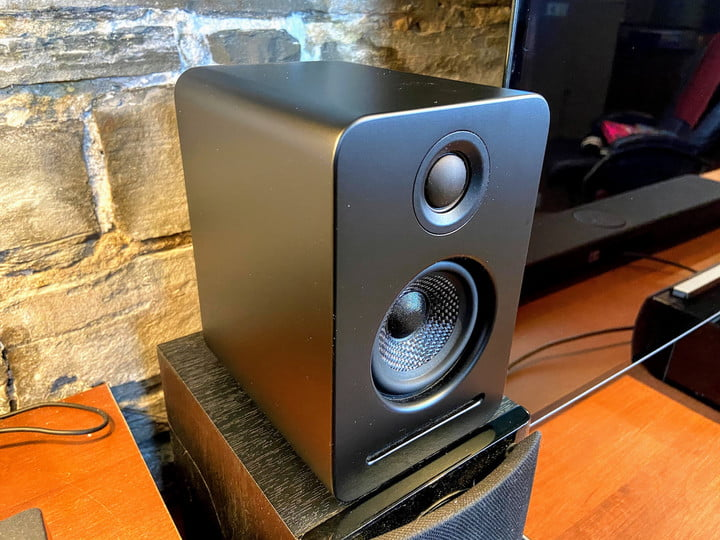 Platin Audio Monaco 5.1 WiSA wireless speaker