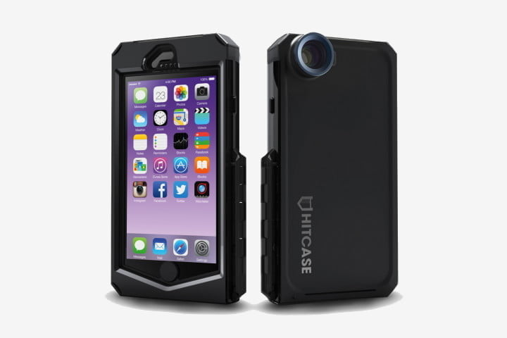 Hitcase Pro Case for iPhone 6
