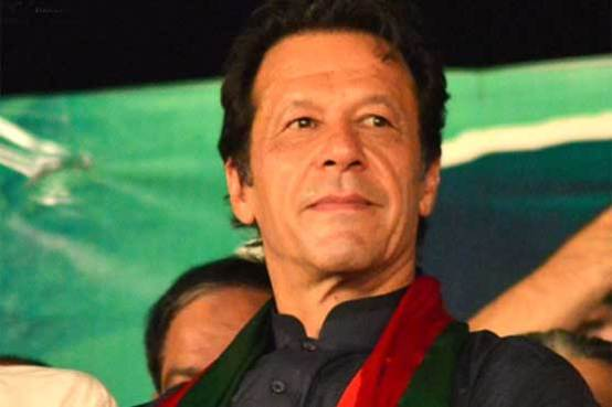 Image result for Imran Khan is seventh most followed world leader on Twitter