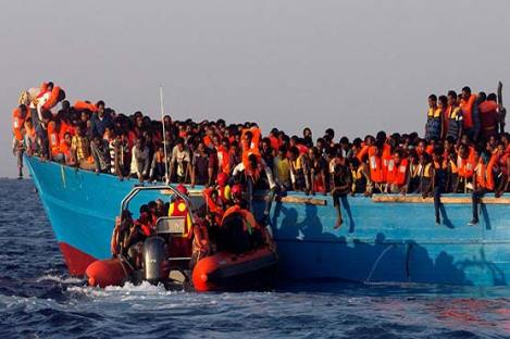 Picture result for Italy Government Adopts Anti-migrant Decree