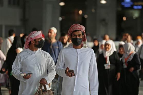 سعودی عرب میں کرونا کے 119 نئے کیسز کی تصدیق، آج سے رات کے کرفیو کا اعلان