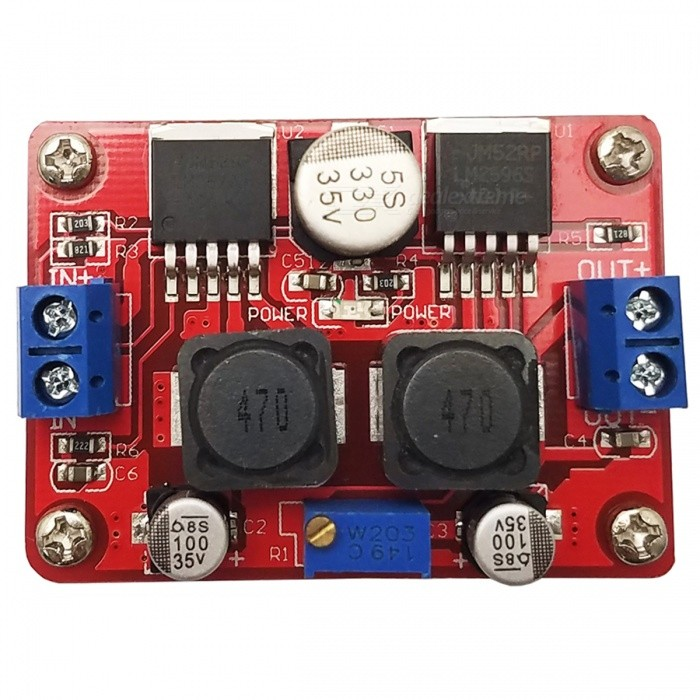 DC-DC Converter Auto Step-Up Step-Down Solar Power Supply Module - Red AntMiner APW5 1300W-2600W Quiet Power Supply designed for Bitcoin Miners AntMiner APW5 1300W-2600W Quiet Power Supply designed for Bitcoin Miners sku 151576 1