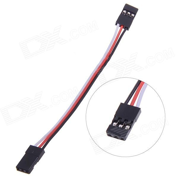 Buy 1 Pin 3 Pin Female Dupont Line Connecting Cable GPS