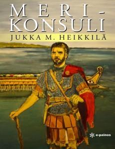 Merikonsuli - Jukka M. Heikkilä
