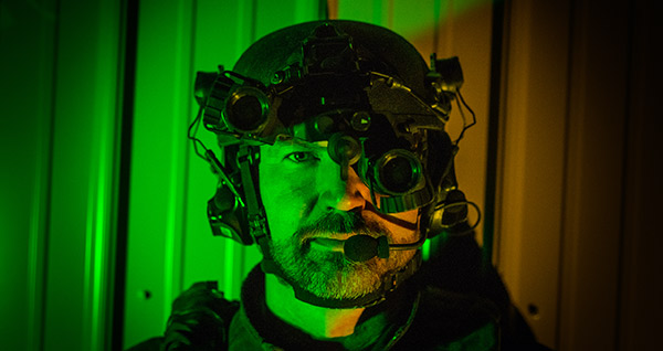 SIG SAUER Academy Partners with FLIR Systems to Expand Capabilities of Night Vision Operators Course