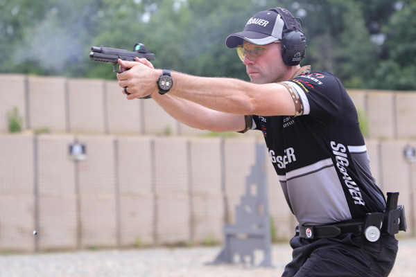 Team SIG's Max Michel Dominates USPSA Carry-Optics Competition While Closing Out 2019 Season