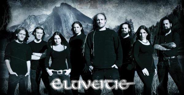 Resultado de imagem para Eluveitie