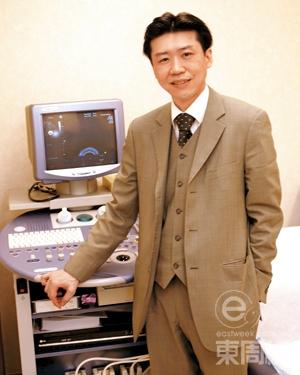Eastweek.com.hk 東周網【東周刊官方網站】 - 醫療.健康 - 醫療檔案 - 機械臂殲滅子宮頸癌