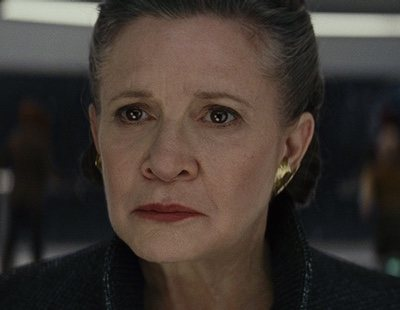 'Star Wars' hace copias digitales de todos sus protagonistas para 'futuras referencias' 1