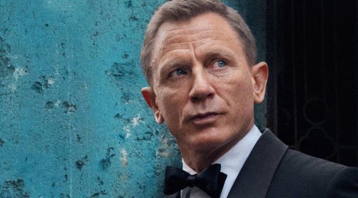 Daniel Craig on 'No time to die', his last film as James Bond