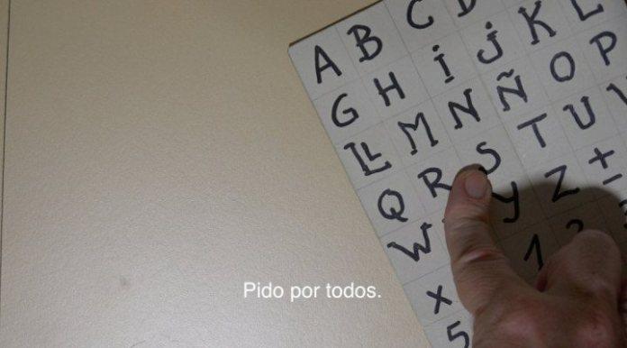 'The letters of Jordi'