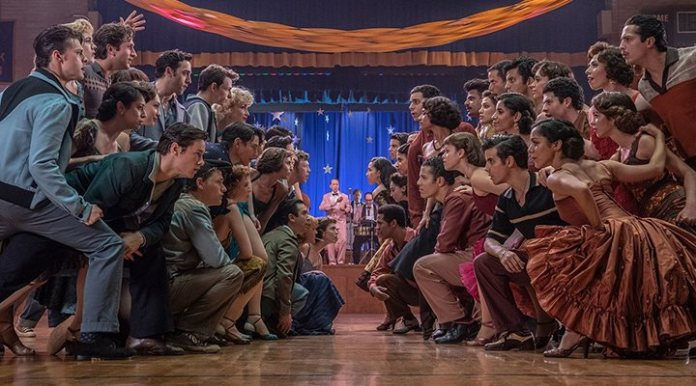 'West Side Story' 2020