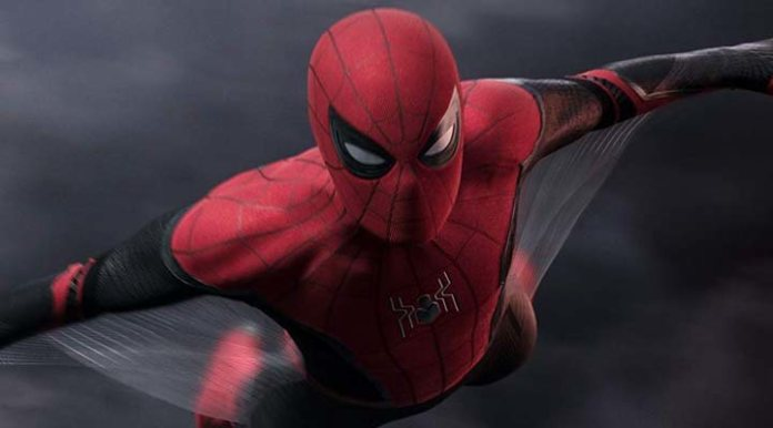 Tom Holland has promised that 'Spider-Man 3' will be