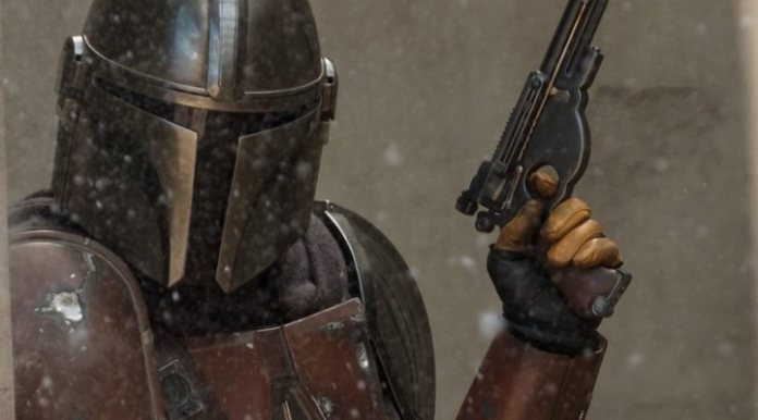 'The Mandalorian' is courageous, and maintains the essence of 'Star Wars', a triumph