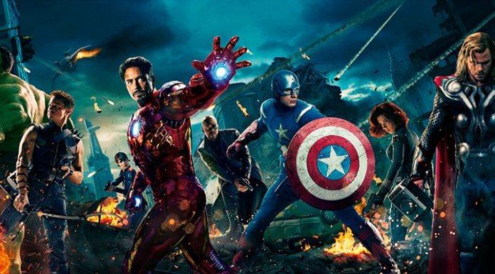 Catalog of Marvel in Disney+