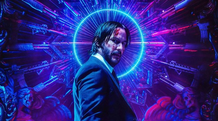 'John Wick' is a video game