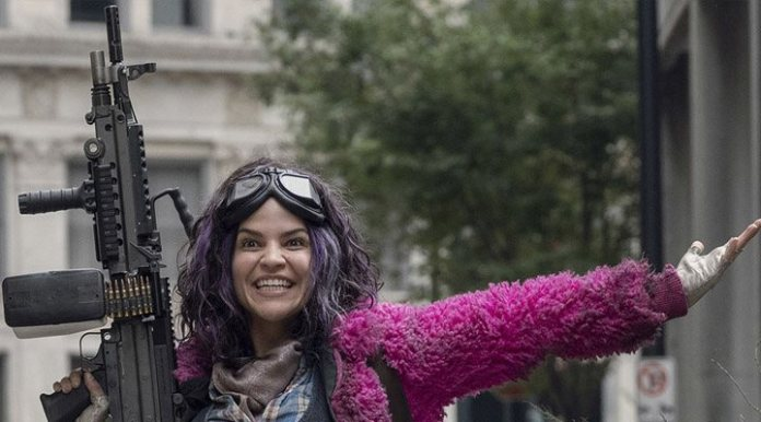 'Juanita Sanchez'