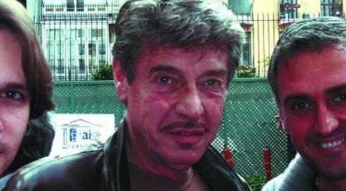 Salvador Vives