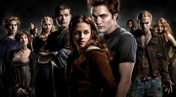 'Twilight'