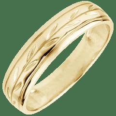 Acquisto Fedi Nuziali Uomo In Oro Oro Giallo Al Miglior