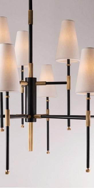 hudson valley lighting interior and