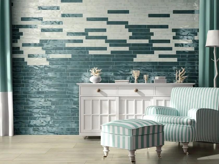porcelain stoneware wall tiles brush