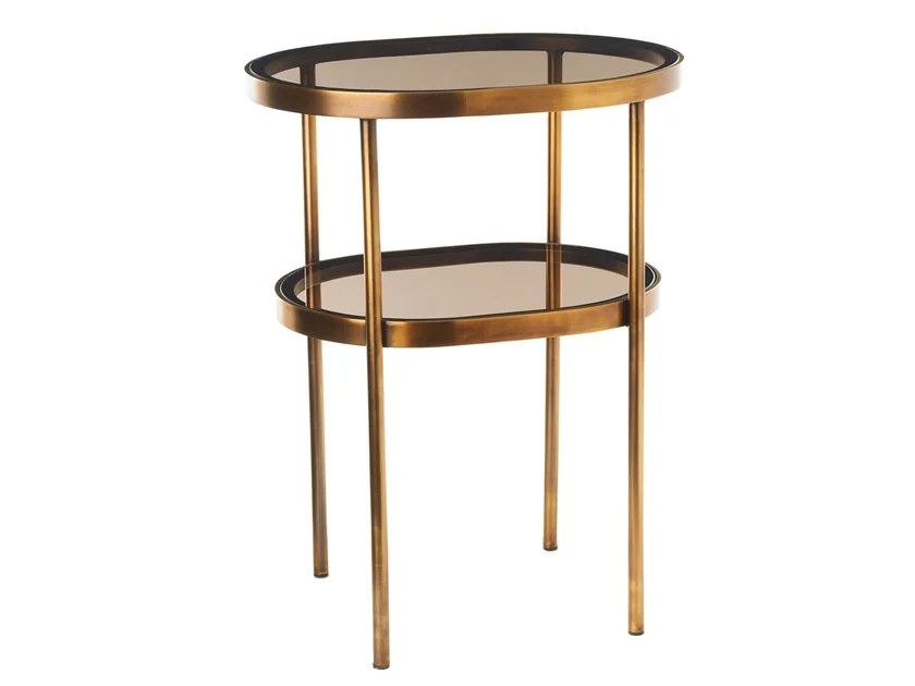 coffee table for living room by pols potten