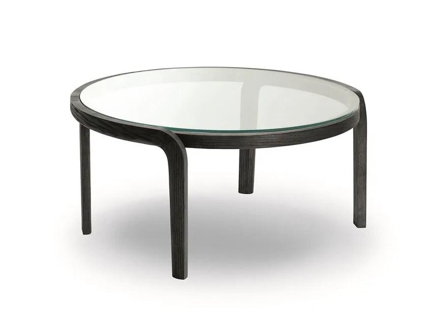 genea coffee table glass top genea