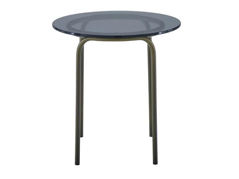 liam tavolino alto by ligne roset