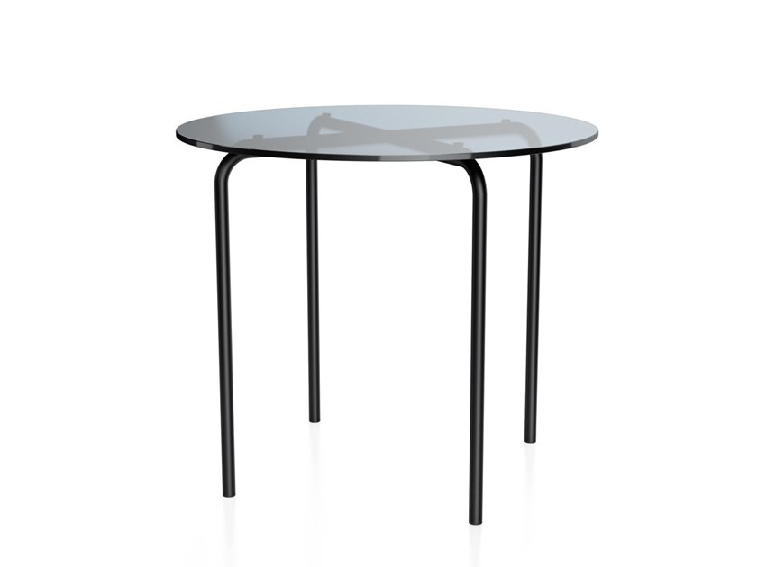 mr 515 coffee table by thonet design