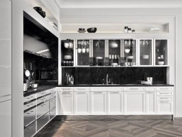 Kitchen SieMatic CLASSIC   SE 2002 BAL By SieMatic design ...