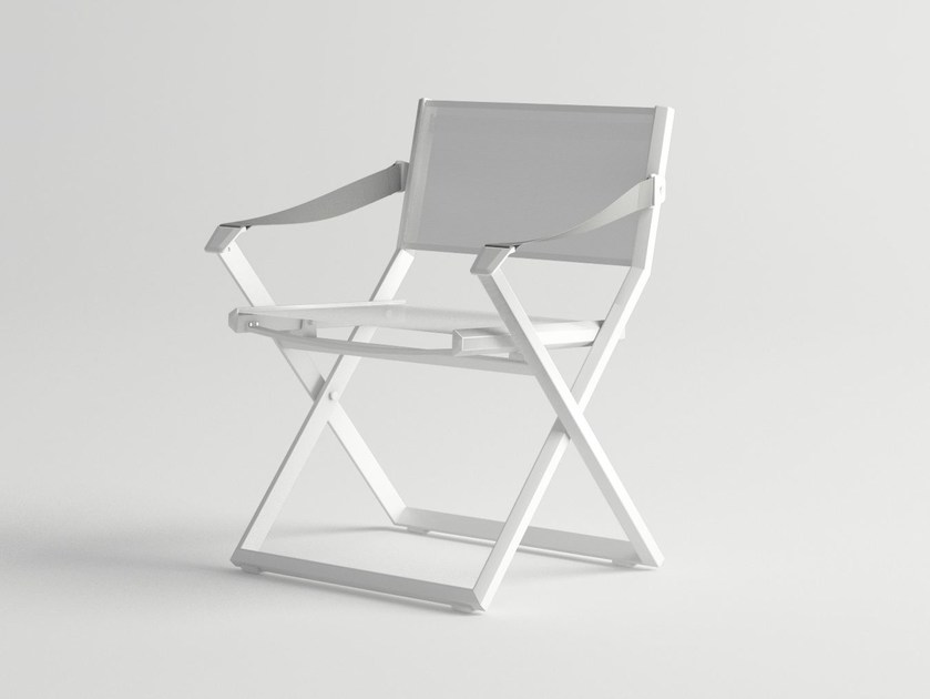 victus chaise pliante collection