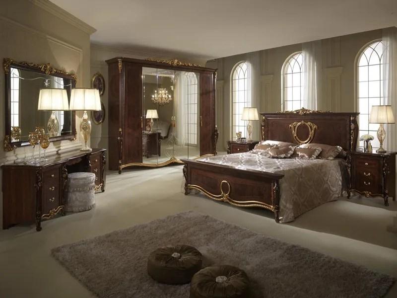 Euro design propone un'ampia scelta di collezioni dallo stile contemporaneo per arredare con gusto ed eleganza la tua camera da letto. Donatello Camera Da Letto By Arredoclassic