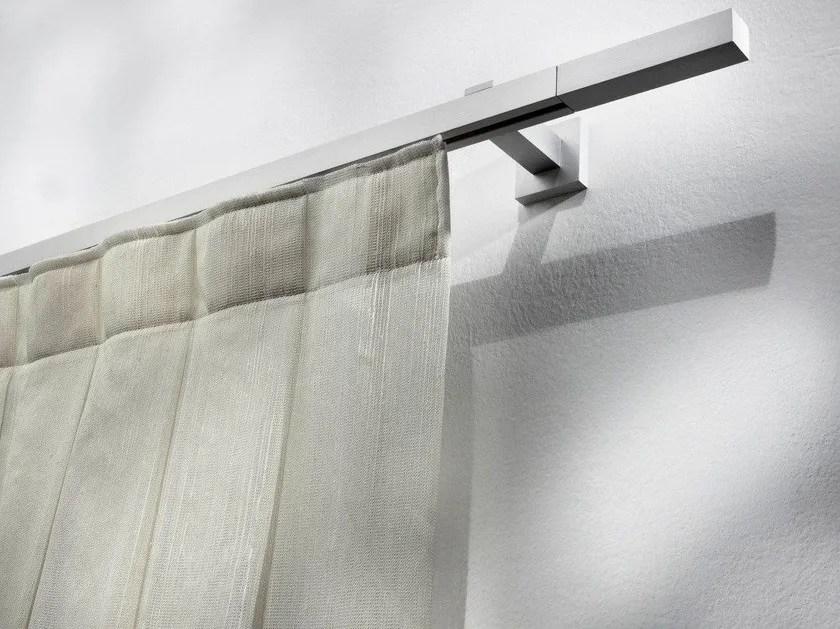 contemporary style aluminium curtain