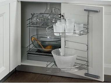 Un'ampia gamma di accessori per mobili si trovano nello shop online o presso il tuo negozio obi! Accessori Interni Per La Cucina Complementi Per Cucina Archiproducts