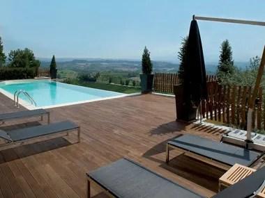 wood outdoor floor tiles archiproducts
