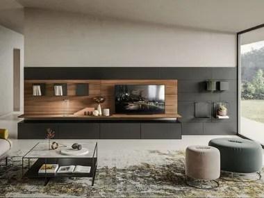 meubles tv composables archiproducts