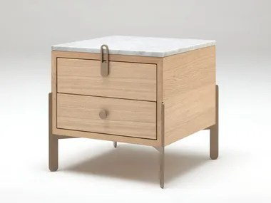 marble bedside tables archiproducts