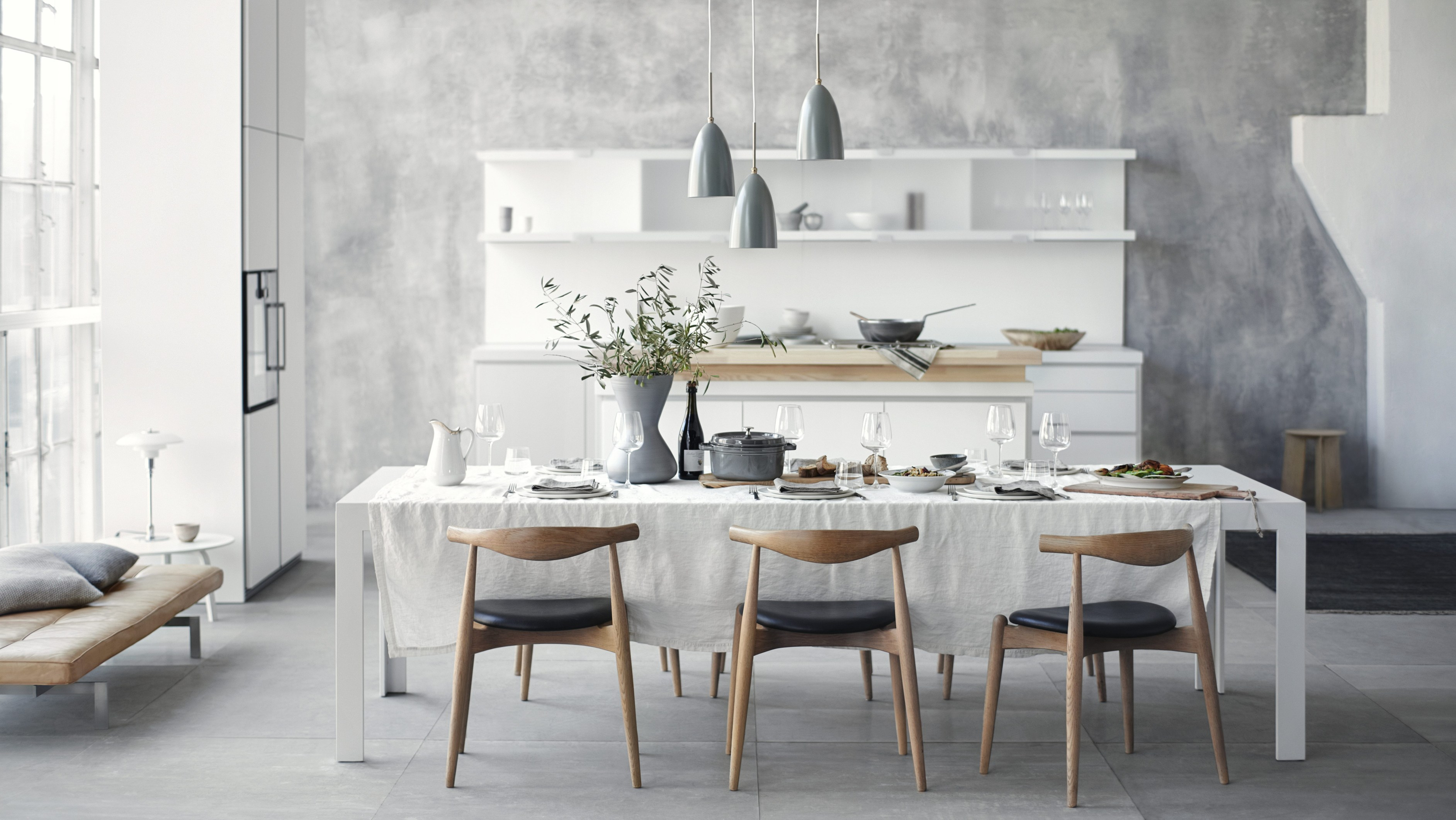 B1 Kitchen With Island By Bulthaup