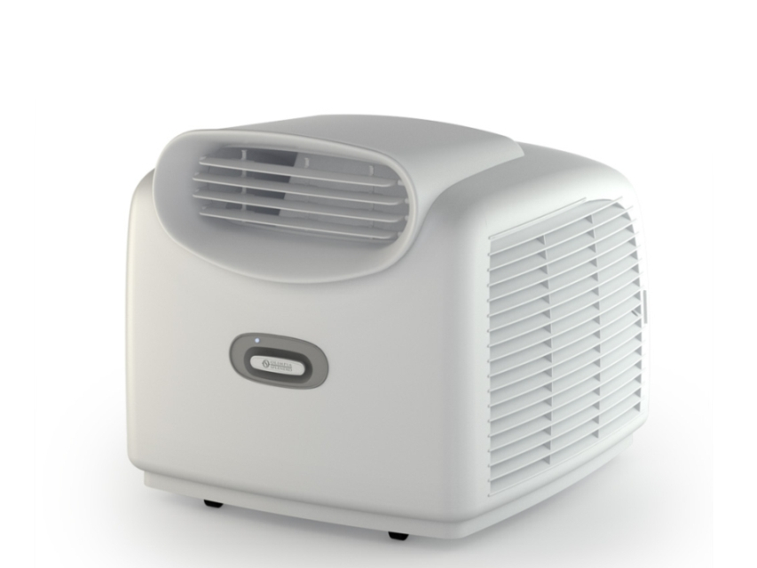 Compact Air Conditioner