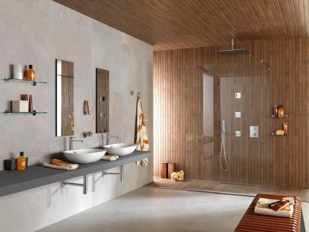 HOTELS Porte Savon Pour Douche By Noken