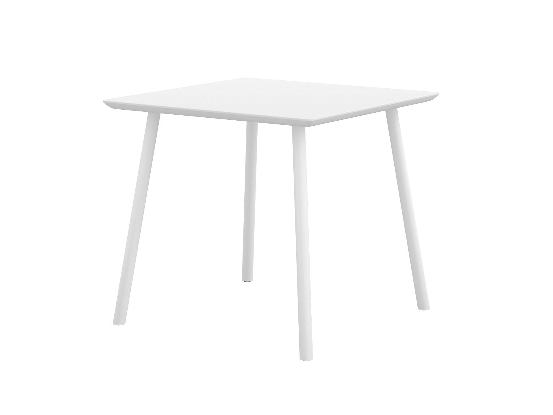 Maarten Square Table By Viccarbe Design Victor Carrasco