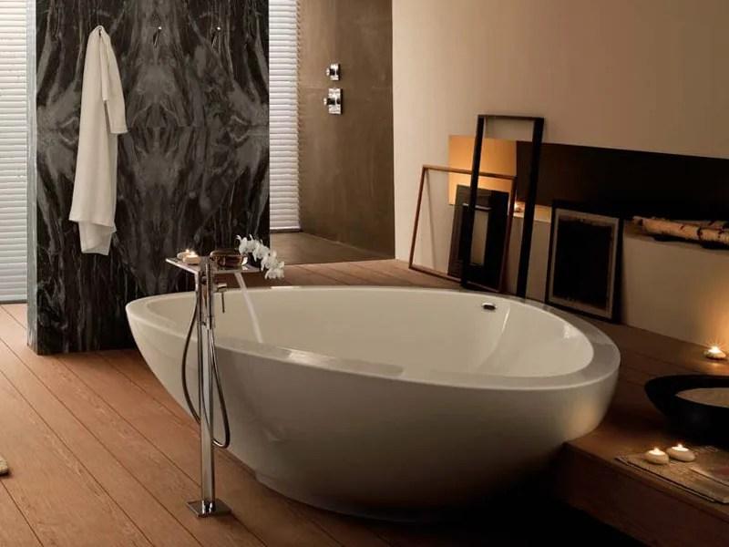 AXOR MASSAUD Bathtub By Hansgrohe Design Jean Marie Massaud