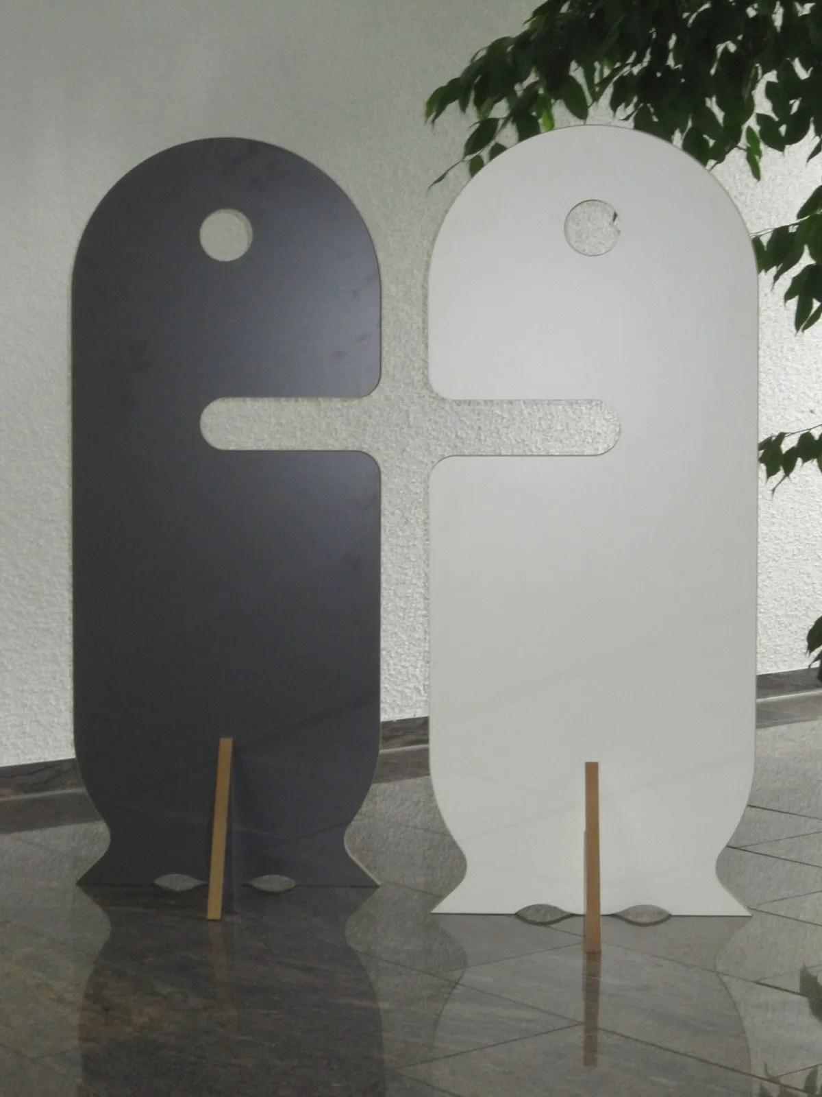 SERVOMUTO IN MDF DIENERLE BY TOJO MBEL DESIGN ALEXANDER