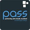 Performing Arts Studio Scotland Logo