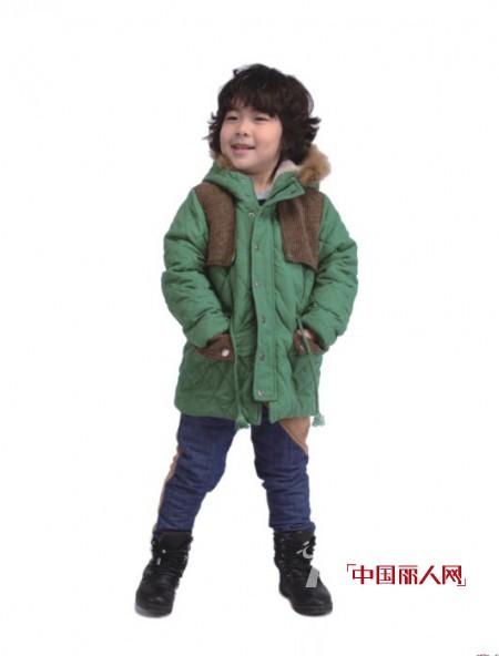 棉服什么款式好看 冬季孩子適合穿什么顏色的款式_麗人服裝網