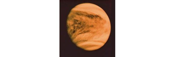 How to Make a 3D Model of the Planet Venus | eHow